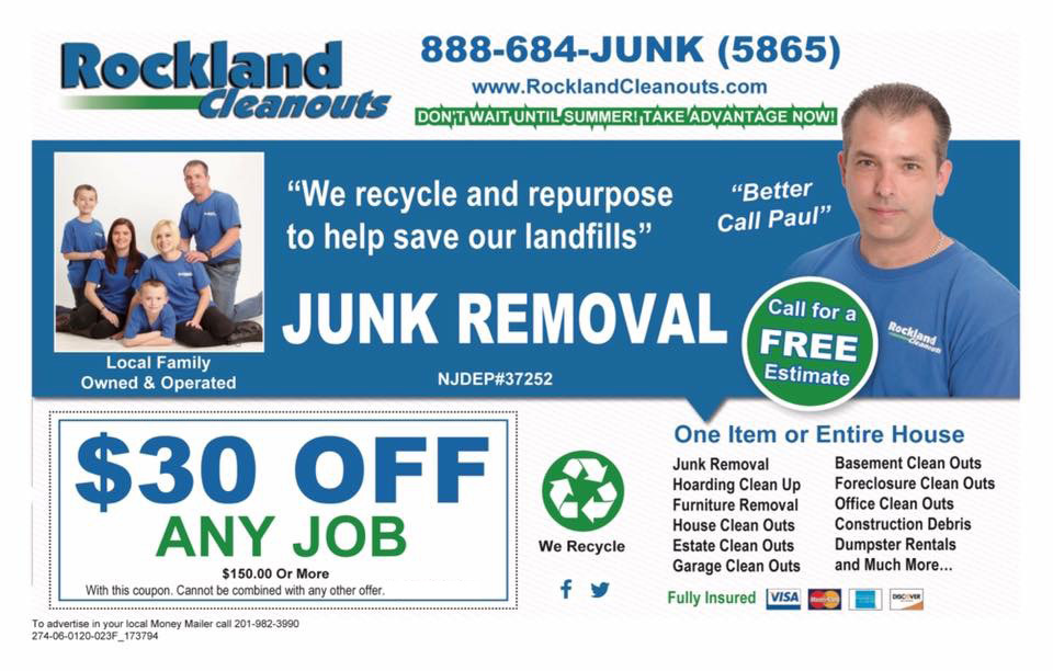 Rockland 30 Off coupon