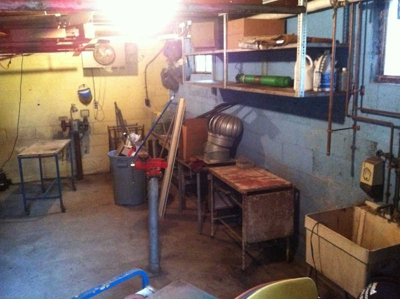 Basement Cleanout service in Rockland county